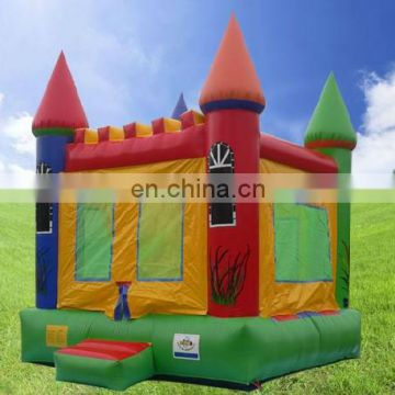 high quality inflatable castle for sale JC096