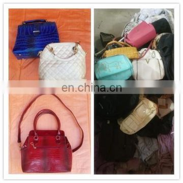 ladies fashion handbags/used bags