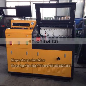 CR3000A common rail pump and injector test bench 380v 3phase/220v 3phase
