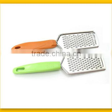 Colorful design multifunctional vegetable grater