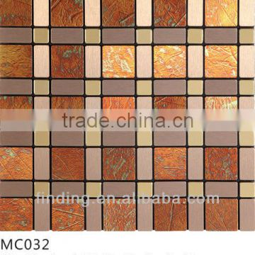 MC032 Hotel interior decoration panel mosaic