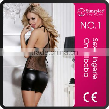 Top quality hot sale europe style open sexy short dress beautiful sexy pictures of girls without dress hot girls partydress