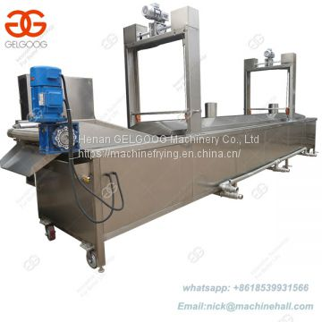 Electric Snack Food Deep Frying Machine|French Fries Deep Frying Machine Suppliers|Frying Machine for Commercial Use