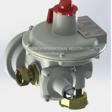 ER50/70 SERIES PRESSURE REGULATORS