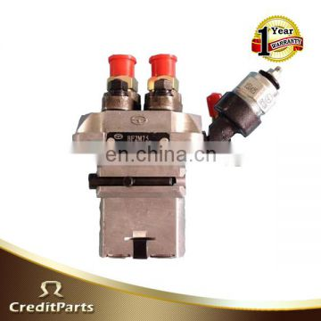CRDT/CreditParts 292F Double Cylinder Diesel Fuel Injection Pump Pressure Valve Double Pump BFG2M75