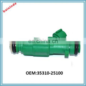fuel injection 35310-25100 3531025100 for Hyundai Sonata 2005 Accent 1999-2006