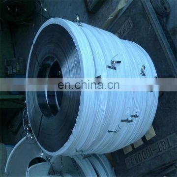 303 304 321 stainless steel band strap strip