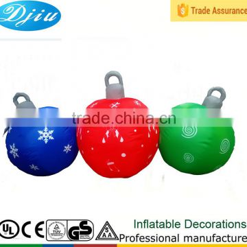 DJ-XT-64 inflatable new light up fairy LED string lights wedding party patio christmas decoration