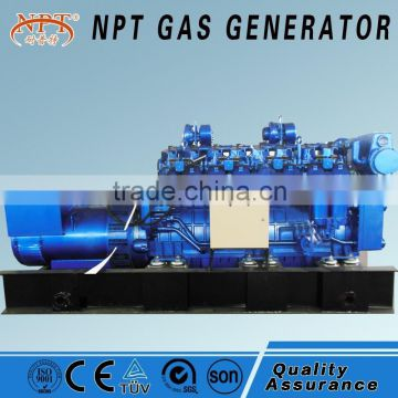 10-500kw MWM Deutz natural gas biogas biomass gas generator