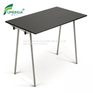 waterproof hpl table top