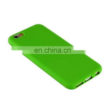 ODM and OEM for Iphone 7 Silicone Phone Case
