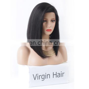 Hair products for black women brazilian human hair wig