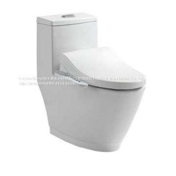 AK47 Lengthened intelligent Toilet Bidet 525*456*151 (PP)