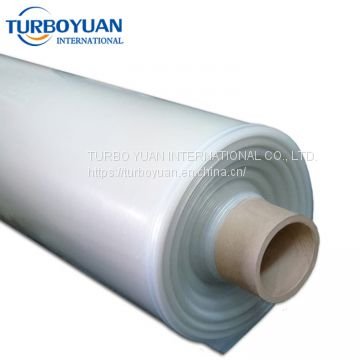 hdpe plastic sheet greenhouse cover / plastic roll for polytunnel greenhouse