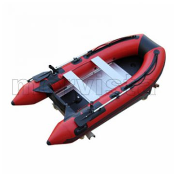 2019 CE China Inflatable Speed Boat Sale