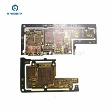 Iphone 8 Plus X Bare Logic Motherboard PCB Circuit Board Repair Parts