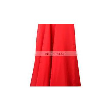Indian Georgette Red Gotta Patti Lehenga Skirt Gyspy Bohemian Belly Dance Hippie Boho Skirts For Navratri With Tassel wholesale
