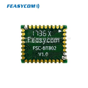 Smallest size APTX CSR8670 bluetooth 5.0 module for high quality headphone