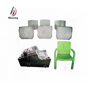 best selling products mold plastic chair mold taizhou factory