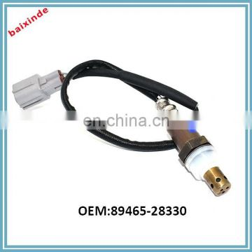 BAIXINDE China Suppliers Best Oxygen Sensor OEM 8946528330 89465-28330