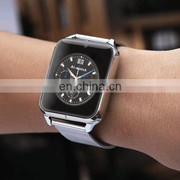 2018 Popular multi functional watch phone led watch android smart watch