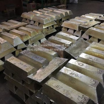 Tin Ingots Sn99.99 China supply Low price Hot sale!