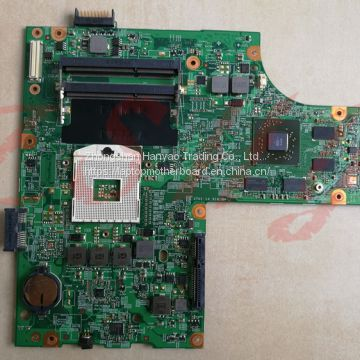 CN-052F31 052F31 for Dell Insprion 15R N5010 laptop motherboard 48.4HH01.011 DDR3 Free Shipping 100% test ok