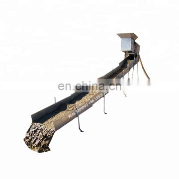 Sluice Box Small Scale Mining And Exploration Equipment