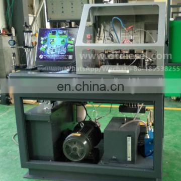 CR709L test bench can test HEUI and stage 3