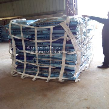 cargo lifting net