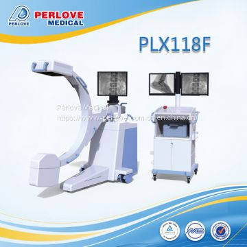 Mobile Digital C-arm Equipment PLX118F