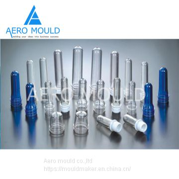 Top Selling 48 carvity PET Preform Injection Mold