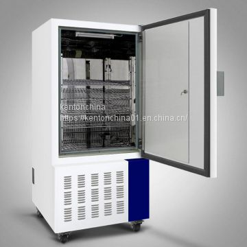Laboratory equipment bacterial incubator Culture of plant germination accelerating bacteria, microorganism and mold
