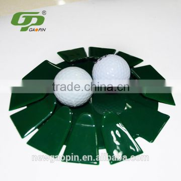 High quality and cheap plastic golf putting cup & Green practice cup