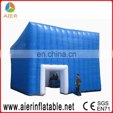 outdoor camping tent guangzhou,inflatable tent house