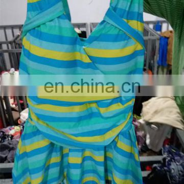 Swimming Wear of second hand clothes