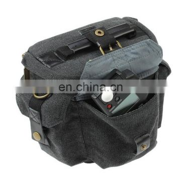dslr slr micro four thirds digital camera holster carrying bag case