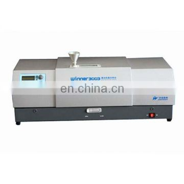 Winner3003 Automatic dry laser particle size analyzer