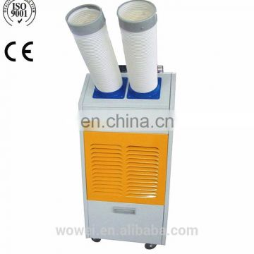 13139 BTU-14505 BTU Hot latest products industrial portable spot cooler,air conditioner with 15 L big water tank.