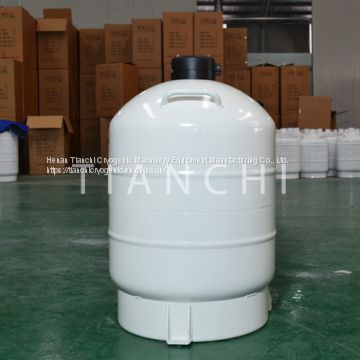 Tianchi farm sperm container