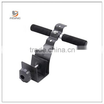812741e71149 Body Buliding Heavy Grips Push up Bars Muscle Strength Exercise Bar Fitness  Equimpment Power Twister