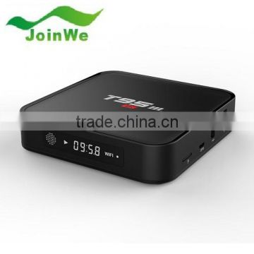2016 Android Tv Box Hot Selling T95m Streaming Smart Iptv Box Full Hd Media Player Android
