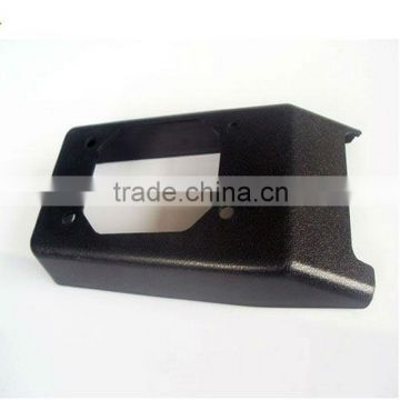 Customized Plastic Housing by Plastic Injection Molding Manufacturer