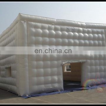 Manufacturers China Inflatable Camper Trailer Inflatable Family Tent Outdoor Play Tents On Sale