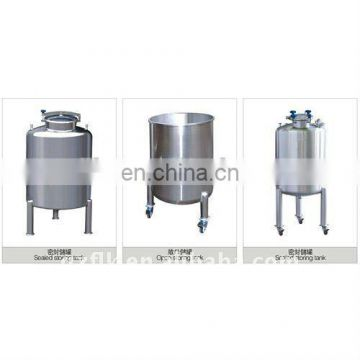 White colored portable water storage tanks for sale