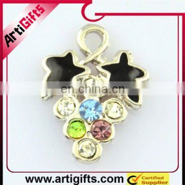 Newest style fashion crystal pendant for necklace