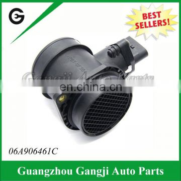 High Quality Mass Air Flow Sensor MAF OEM 06A906461C For Sale