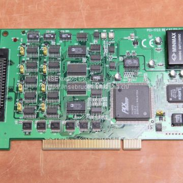 Advantech PCI-6771 REV.B3