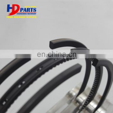 Machinery Rebuild Parts Piston Ring for K4E Diesel Engine