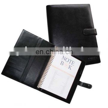 Selling Well Factory Cheap Price New Western Leather Notebook